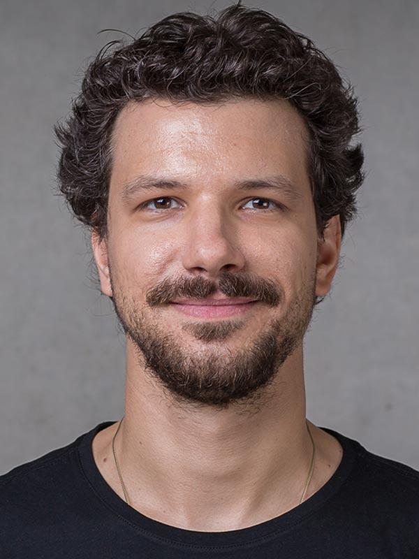 David Gstöhl, MSc