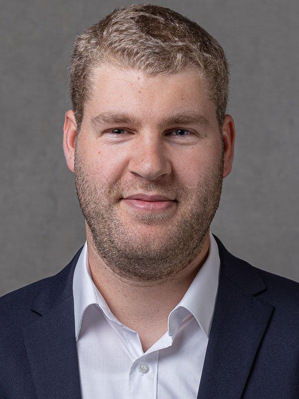 Christoph Pradler